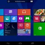 Теперь на смартфоне с Android и iOS можно пользоваться Windows