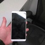 Стало известно, что в HTC One Max будет сканер отпечатков пальцев