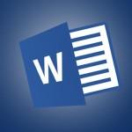 Microsoft Word придумает новую стратегию развития ?