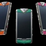 Vertu планирует запустить в продажу смартфон на платформе Android