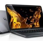 Появился анонс ультрабука Dell XPS 13
