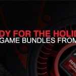 AMD привлекает покупателей новых видеокарт бесплатными играми