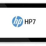 К Новогодним праздникам Intel и HP выпустят планшеты дешевле $ 100