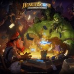 В сети появился анонс игры Hearthstone: Heroes of Warcraft