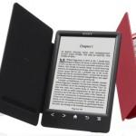 Sony представила в России электронную книгу Reader PRS-T3