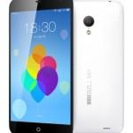 Смартфон Meizu MX3 стартовал в России