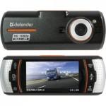 Defender представил бюджетный видеорегистратор с поддержкой FullHD