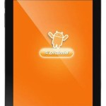 Запущен в продажу планшет Digma IDsQ 10 3G