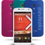 Motorola Moto G - в сети появились качественные фото