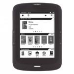 Электронная книга teXet TB-166 скоро появится в продаже