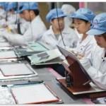 Foxconn начала собирать рекордное количество iPhone 5S в день