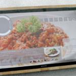 Компания Sharp запустила в продажу планшет- кухонную доску