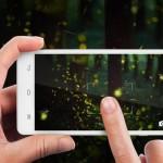 Huawei выпустила мощный смартфон