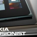 Nokia готовит релиз нового планшета под названием Illusionist