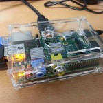Мини-компьютер Raspberry Pi получит монитор. Начался сбор средств