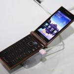 Samsung представила релиз нового смартфона в корпусе раскладушке