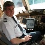 Снят запрет на использование гаджетов в самолете