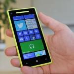 Каждый из 10 проданных смартфонов в Европе использует Windows Phone