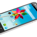 В Европе представлен смартфон ZTE Grand S Flex