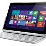 Acer презентовал мощный планшет бизнес-класса