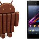 Компания Sony строит большие планы на последний Android