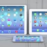 В сети засветилась спецификация нового iPad с большим дисплеем