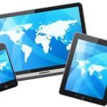 Мобильный трафик в Сети набирает обороты