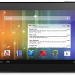 Начались продажи планшета начального уровня Genesis Prime XL