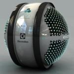 На конкурсе Electrolux Design Lab-2013 летающие мини-роботы были вне конкуренции