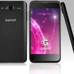 Скоро в продаже появится смартфон Gigabyte GSmart Simba SX1