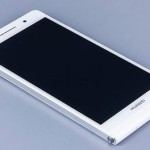 Huawei запустит в продажу восьмиядерный смартфон