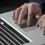 Хакеры взломали сайт правящей партии Украины