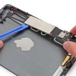 iPad mini разобрали, чтобы посмотреть, легко ли он поддается ремонту