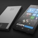 Microsoft планирует выпуск одноименно смартфона?