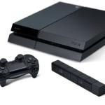 PlayStation 4 - известная дата выхода в продажу