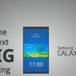 Появились подробности о смартфоне Galaxy S5