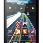 Смартфон teXet X-navi получит хороший модуль GPS