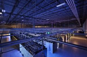 Google может отказаться от чипов Intel в пользу собственных разработок