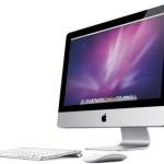 Apple занял лидирующие позиции в продаже моноблоков