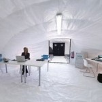 На Евромайдане хотят установить ИТ-палатку