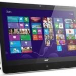 Продажа моноблока Acer Aspire Z3-600 начнется в середине месяца