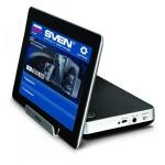 Компания Sven запустила в продажу портативную акустику