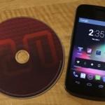 Первый смартфон на платформе Ubuntu Touch должен появиться уже в следующем году