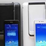 В Тайване представлен ASUS PadFone Mini - гибрид планшета и смартфона