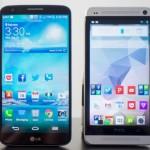 LG работает над созданием смартфона G2 Mini на основе Snapdragon 800
