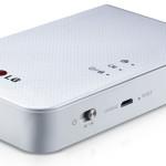 LG привезет на CES 2014 обновленный мобильный принтер Pocket Photo 2