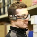Компания Vuzix выпустила на рынок аналог Google Glass