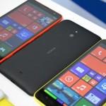 Китай станет первой страной, где появится Nokia Lumia 1320