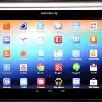 В Украине начались продажи планшета Lenovo Yoga Tablet 8