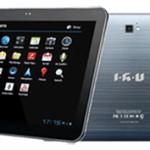Компания iRu раскрыла технические характеристики нового планшета